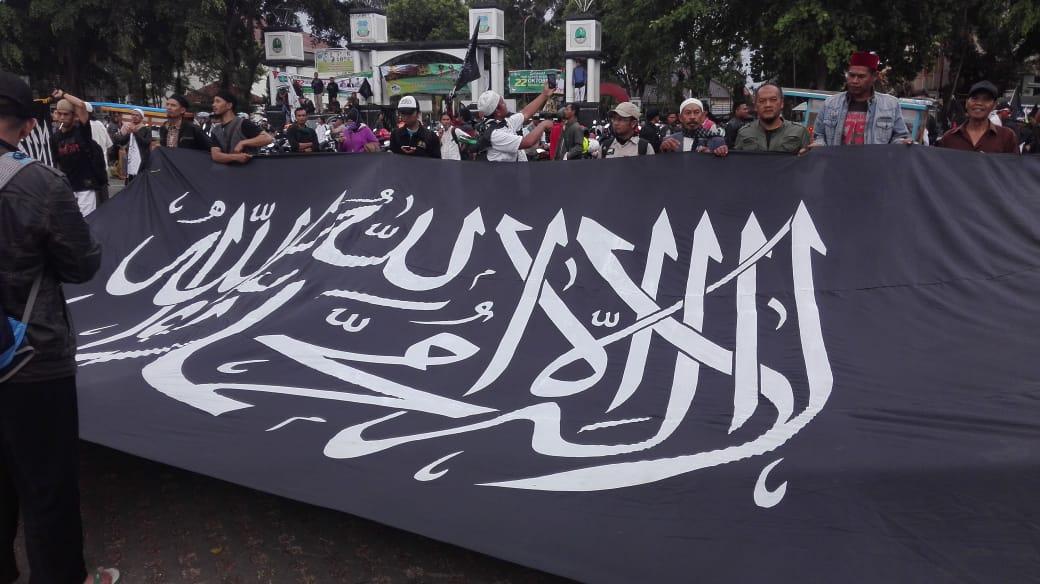 Beda dengan Muhammadiyah dan Persis, Ini Tanggapan PBNU Terkait Banser Bakar Bendera