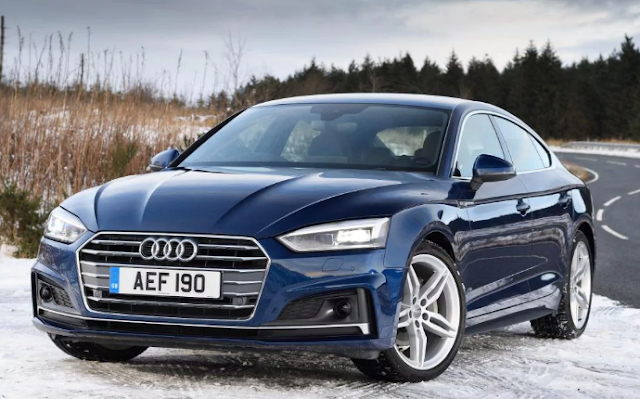2016 Audi A6 2.0T Quattro Review