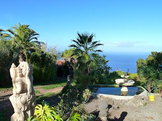 Finca El Morro in La Palma