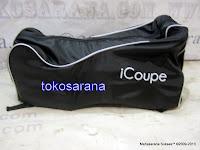 Kereta Bayi CocoLatte CL887 iCoupe 5