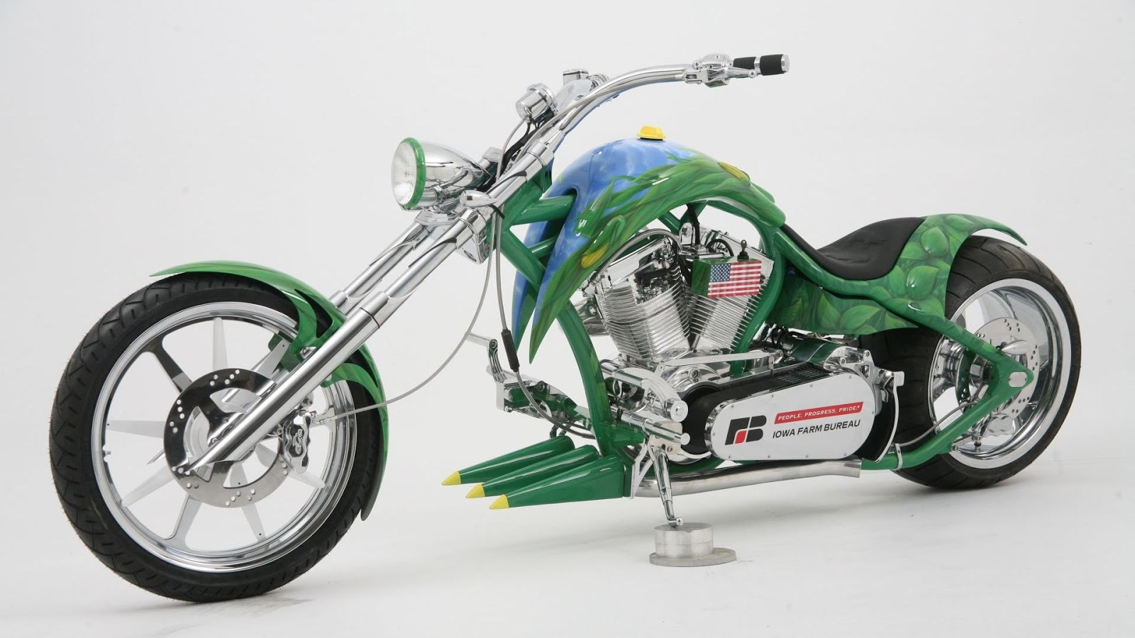 chopper motorcycles wallpaper - photo #33