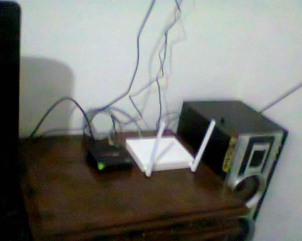 Memasang Dan Konfigurasi Usee Tv Pada Client - Gateway Ilmu