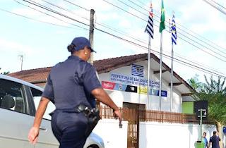 Guarda Civil de São José dos Campos e PM terão base em conjunto em S. Francisco Xavier