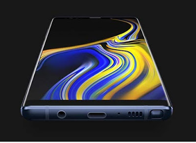 Samsung Galaxy Note 9 Release Date 2018