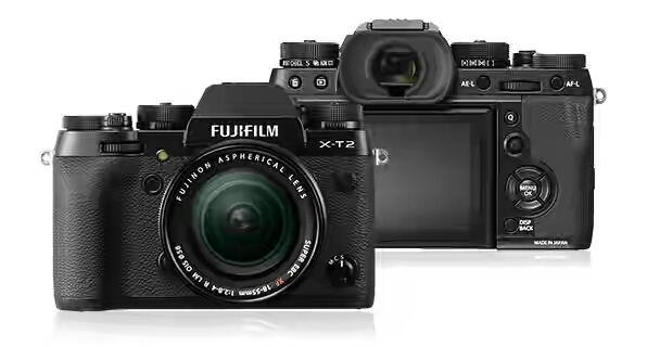 Harga Kamera Fujifilm X-T2