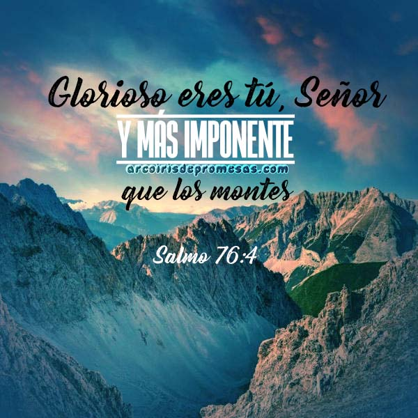 dios es más grande que tus montañas devocionales cristianos arcoiris de promesas