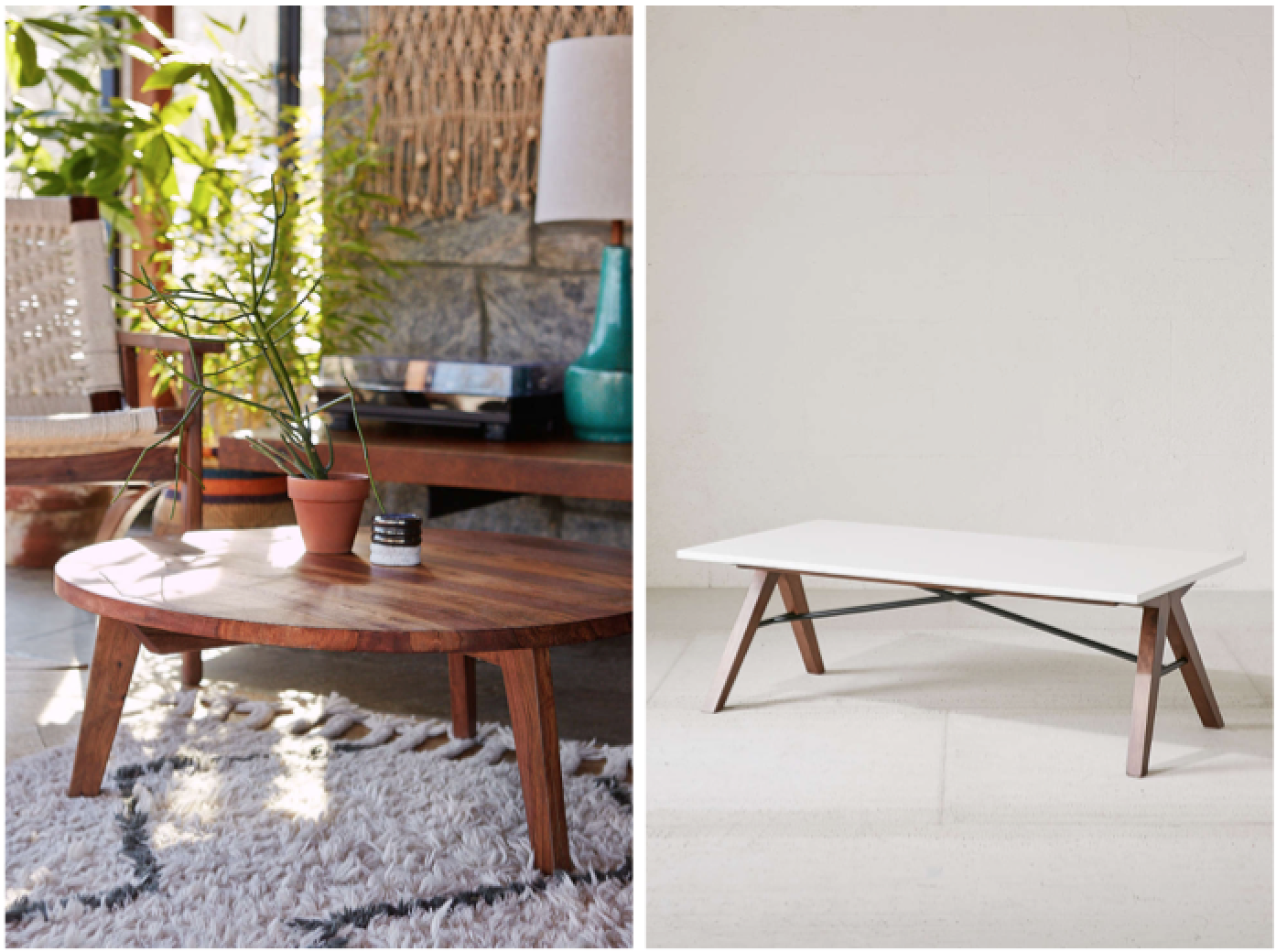 coolest coffee tables - the surznick common room