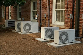 Jarak Indoor dan Outdoor AC yang BENAR