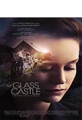 El castillo de cristal (2017) BDRip 1080p Latino AC3 5.1 / Español Castellano AC3 5.1 / ingles DTS 5.1
