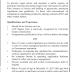 Ministry of Petroleum Resources Development - Career Opportunities
