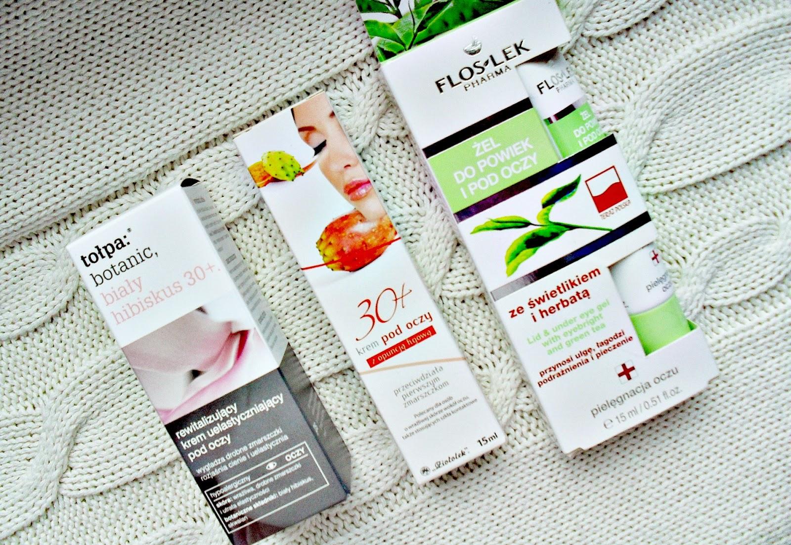 (Wielkie) zakupy kosmetyczne   Grudzień 2014