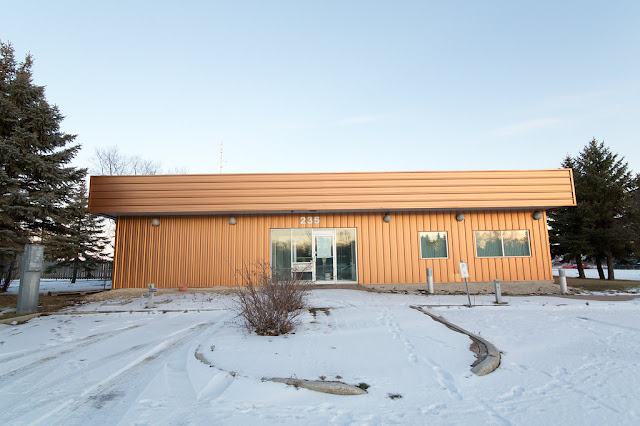 office space, building in carman, carman, manitoba, carman manitoba