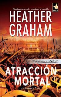 Atraccion Mortal – Heather Graham
