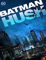 pelicula Batman: Hush (2019)