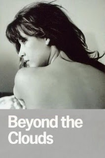 Sophie Marceau in Beyond the Clouds, Black and White Film Still