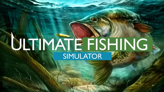 Ultimate Fishing Simulator İndir