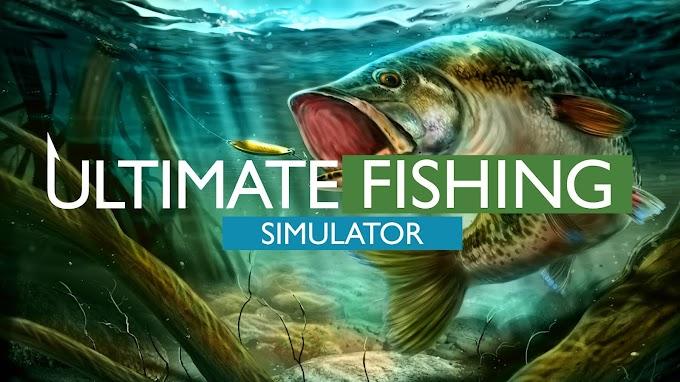 Ultimate Fishing Simulator İndir