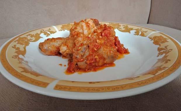 Mau Membuat Resep Ayam Rica - Rica? Enak Gurih dan Sederhana