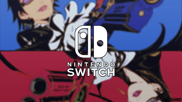 novedades nintendo switch 2018