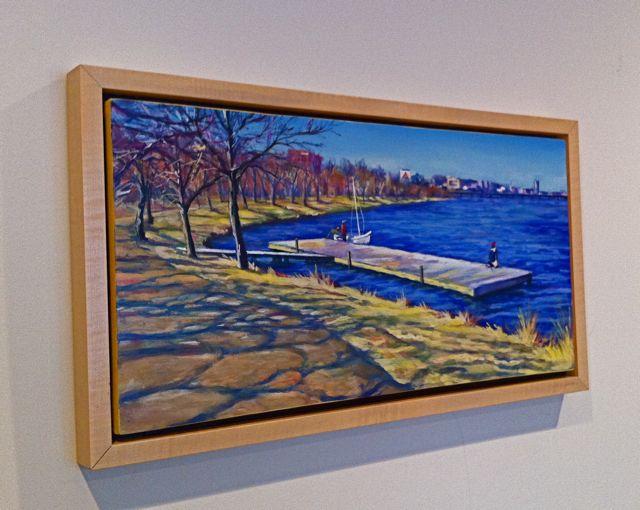 Bruce Starr S Paintings June 2011