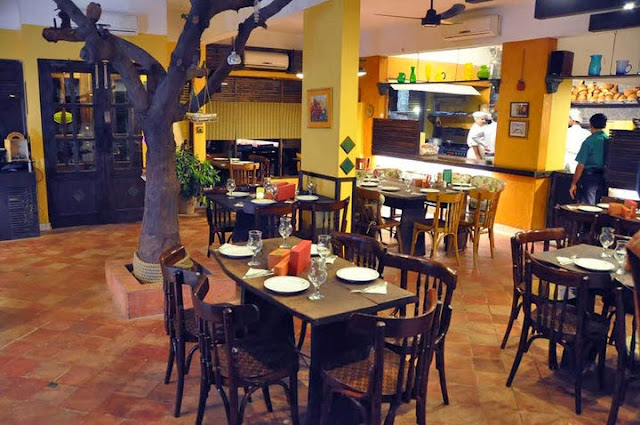 N'ecos Cafe - the 5 best cafes in Karachi