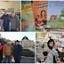 """""""Cartea unește inimi"""". Un gest frumos pentru tinerii cititori din regiunea Cernăuți"""