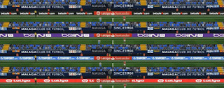 Animated Adboards PES 2017 [LaLiga Santander]