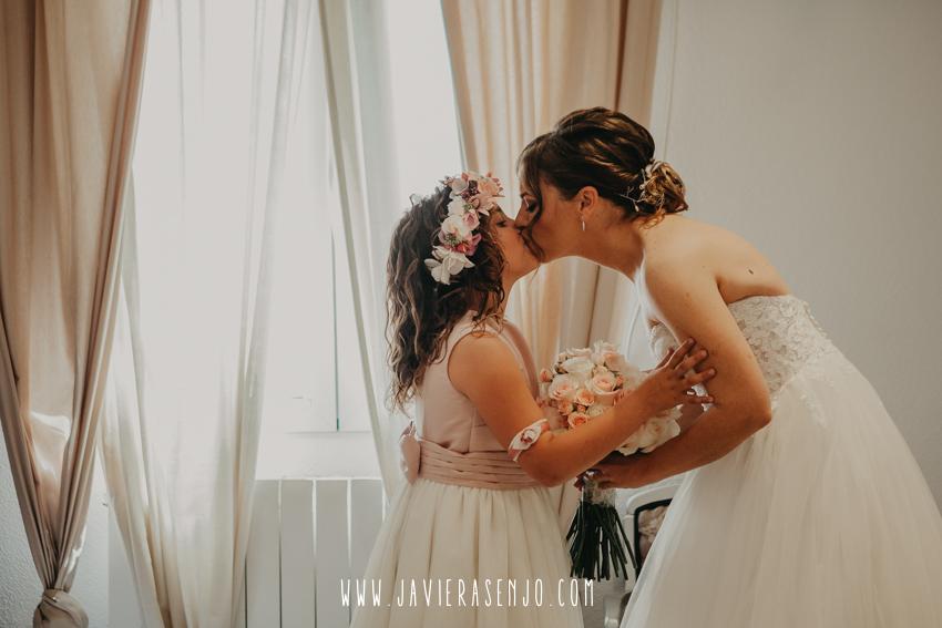 vestido de novia Rosana Cantó Alicante