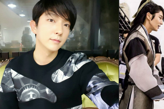 Lee Joon Gi to Celebrate Birthday with Fans from Around the World