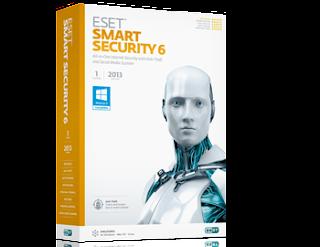 Eset Smart Security 6