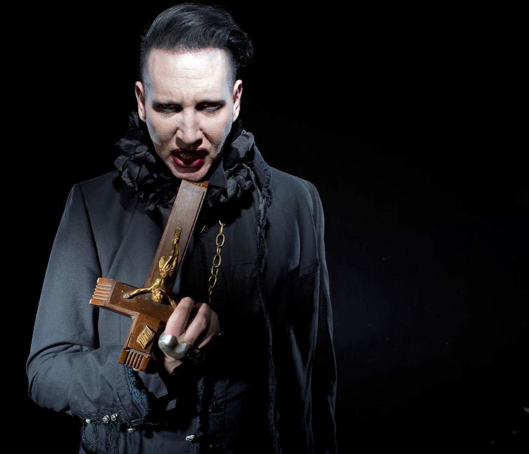Marilyn Manson - Return Of The Killer Wasps
