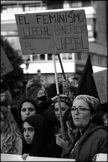 cartel,manifestacion,8M,valencia