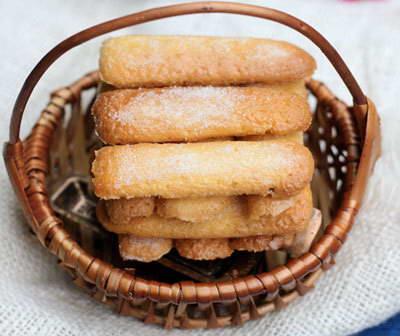 Bánh sampa truyền thống