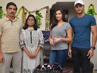 Marala Telupana Priya Success Meet Photos