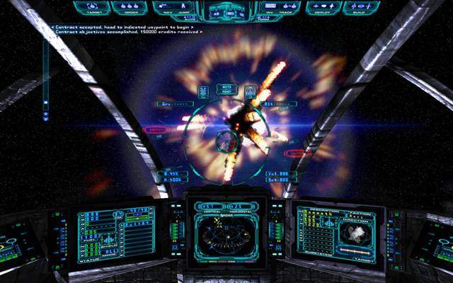 Evochron Mercenary PC Descargar Theta Ingles EXE 1 Link 2012