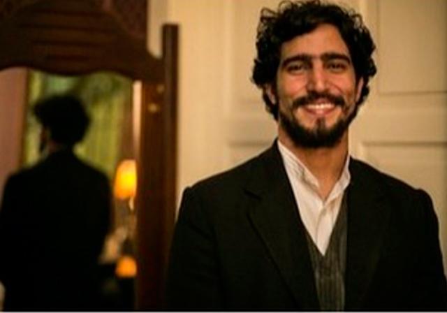 Renato Góes como Vicente em Ligações Perigosas - foto: Instagram/reprodução