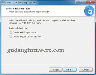 bagaimanakah cara untuk mengInstal Z3X Carck 24.4
