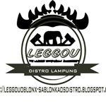 Loggo Leggou Oblonx