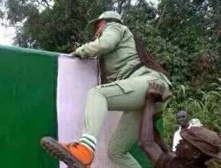 Female Corper Dies During 'Man-O-War' Exercise In Kwara