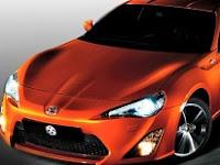 Harga & Kredit Mobil Toyota New FT 86 di Jakarta