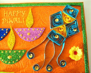 Happy Diwali 2018 Greeting Cards