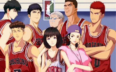 Slam Dunk BD Subtitle Indonesia