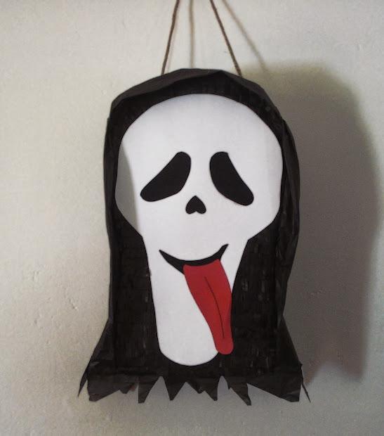 Piatas Halloween Pinatas