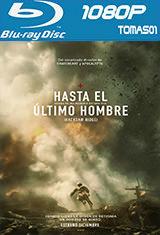 Hasta el último hombre (2016) BDRip 1080p
