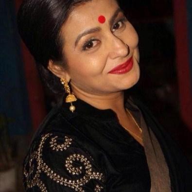 Biodata Pemain Thapki ANTV