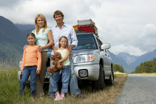 Tips For Planning A Road Trip with Kids  | How To Plan A Road Trip With Kids