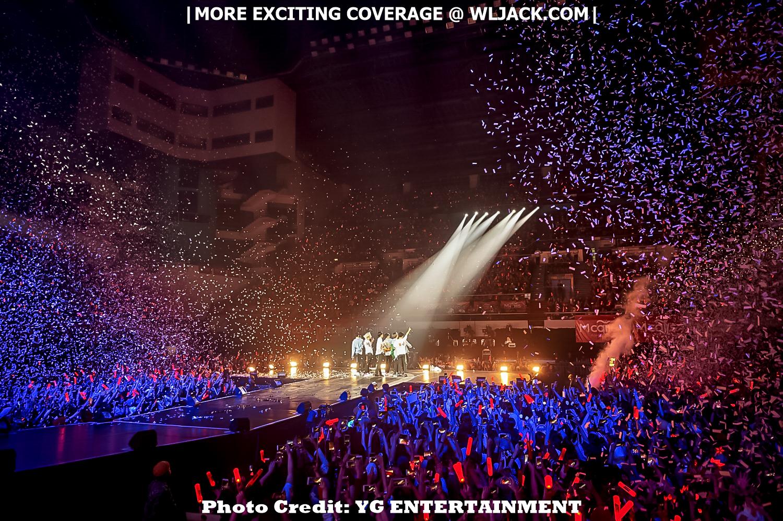 Coverage] iKON 2018 CONTINUE TOUR in Kuala Lumpur - WLJack