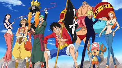 One Piece Episode 1 - 850 [BATCH] Sub Indo - MegaBatch
