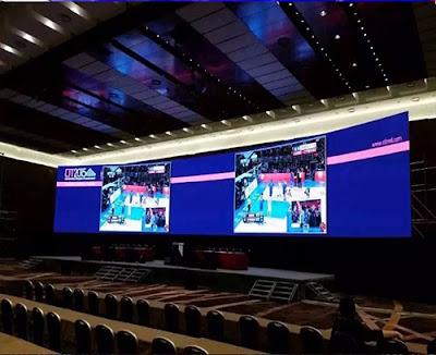 công ty cung cấp lắp đặt màn hình led tại tỉnh quảng trị