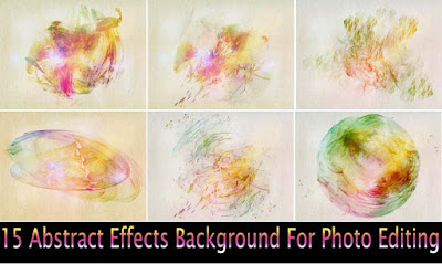 15 Abstract Effects Backgrounds